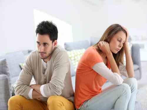 Online Relationship Problem Solution