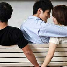 After Marriage Extra Affairs Solution